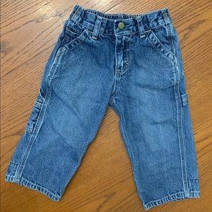 OshKosh Boys Jeans 2T